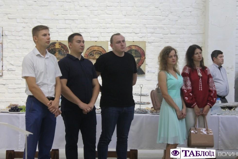 Гості премії Івана Корсака