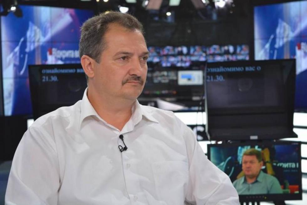 Костянтин Зінкевич