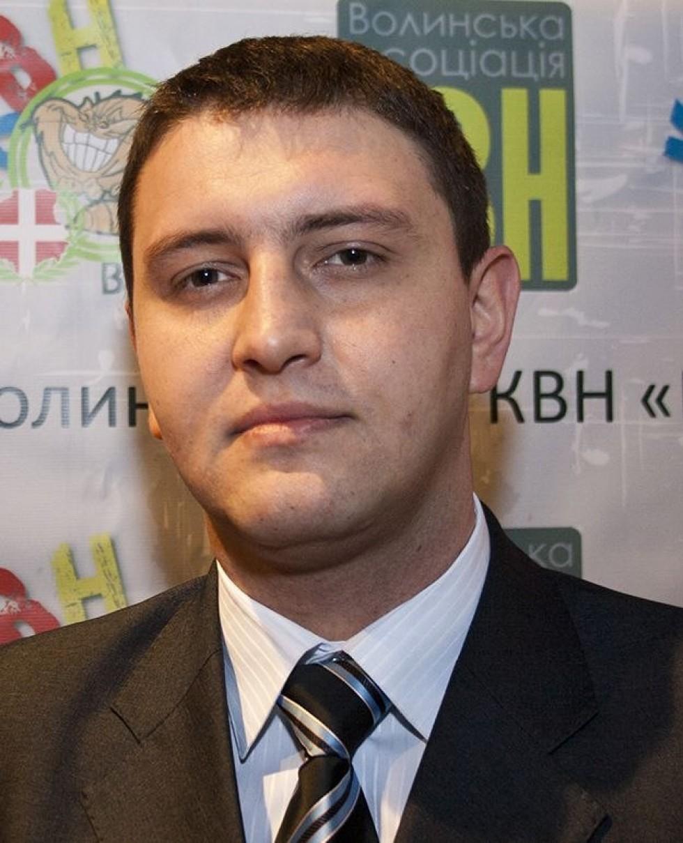 Андрій Зубенко
