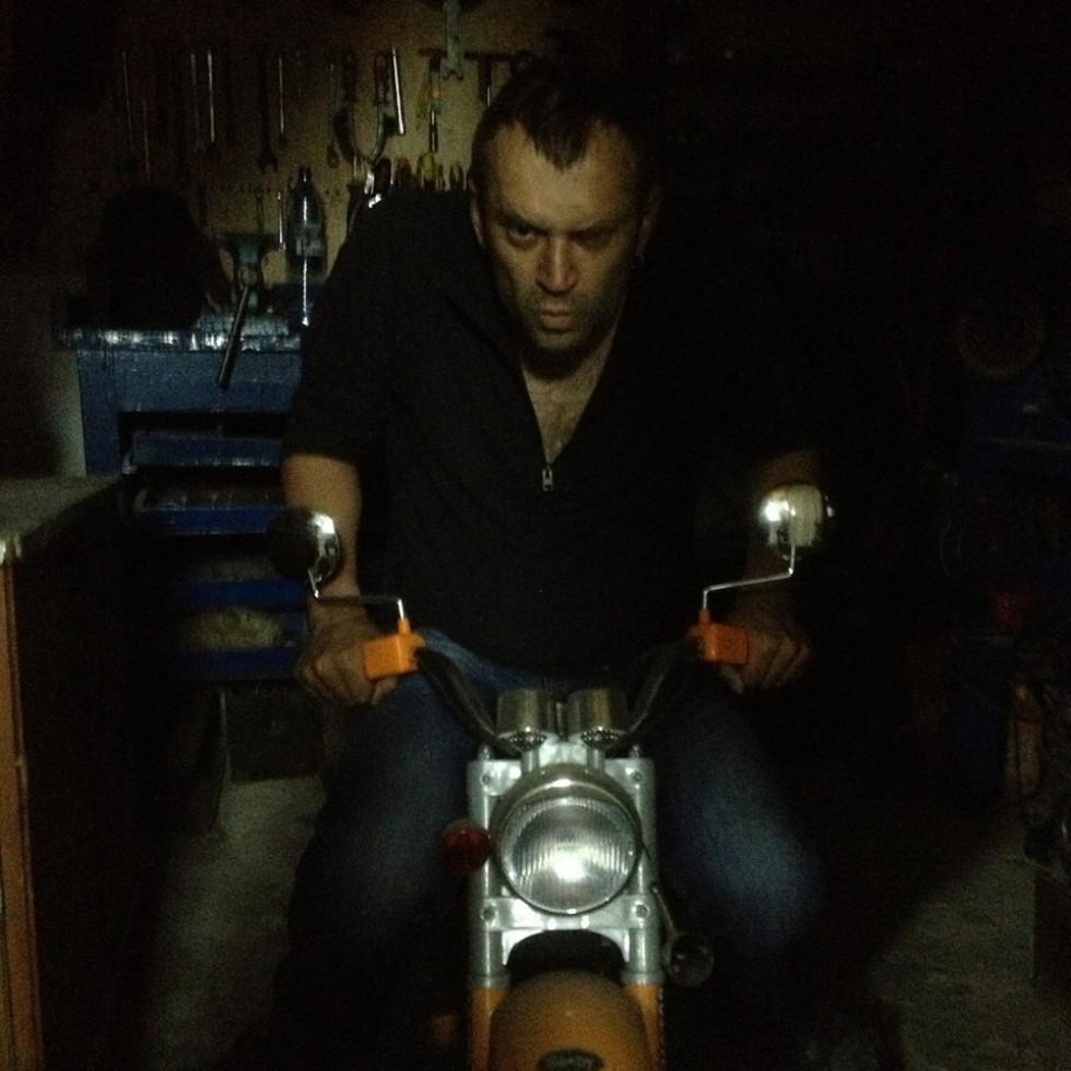 Ігор Приступа