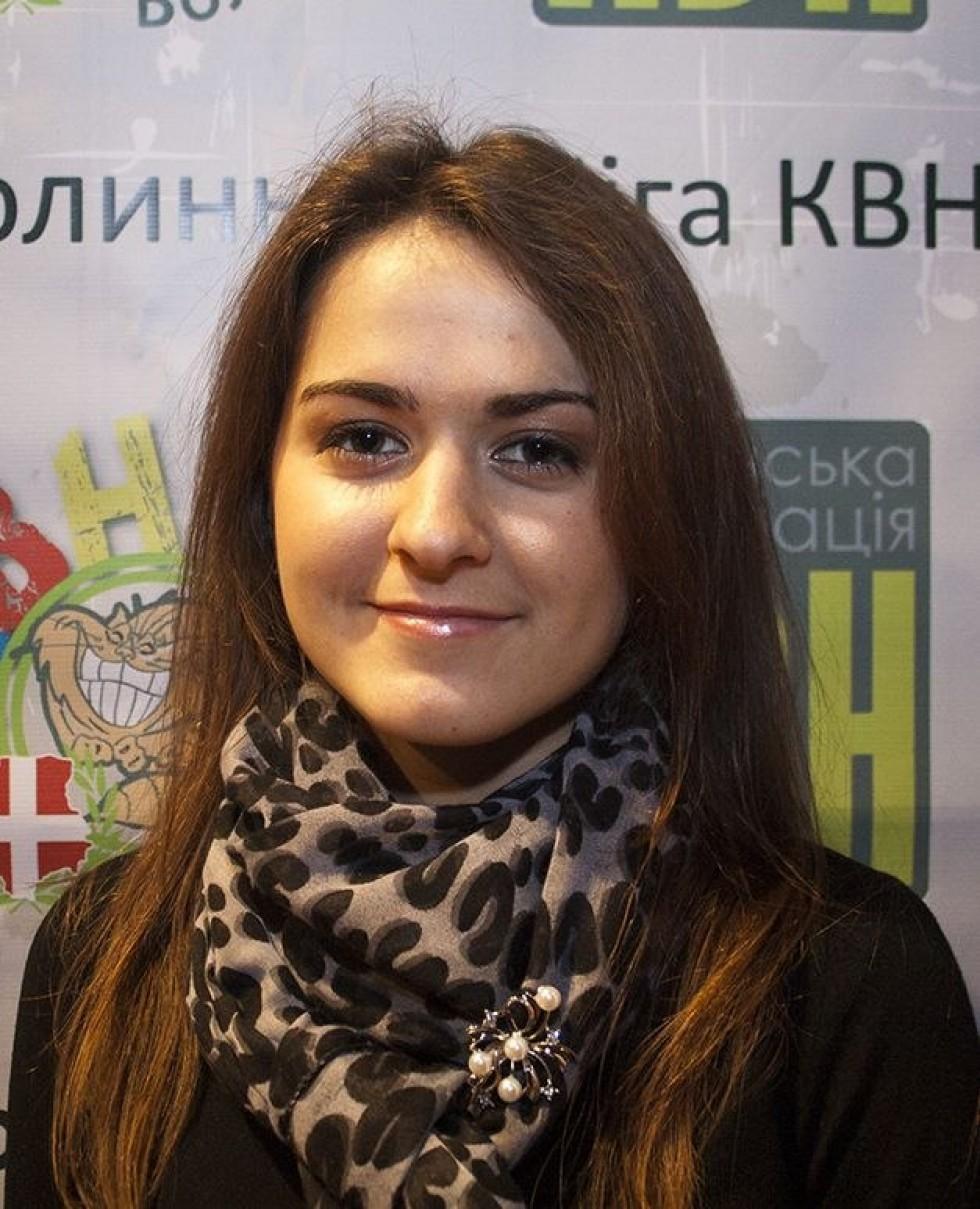 Ірина Рябчук