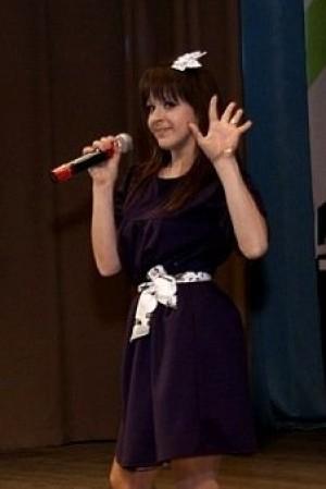 Катерина Крошка