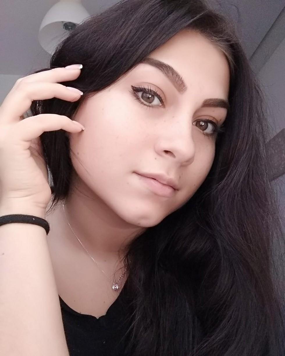 Катерина Устимчук