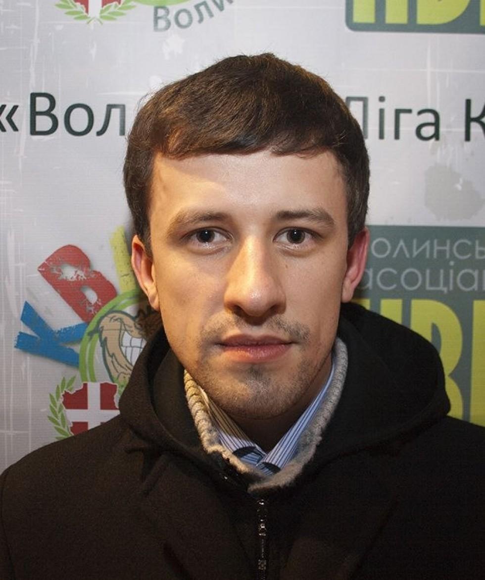 Стас Ольшевський