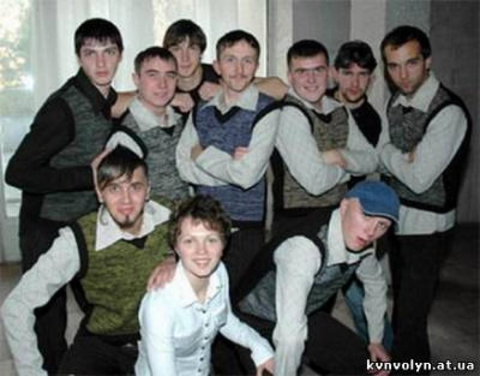 Команда КВН «Лідери прокату»