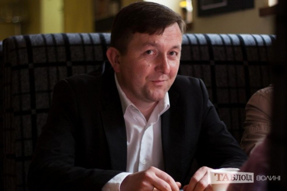 Віктор Присяжнюк