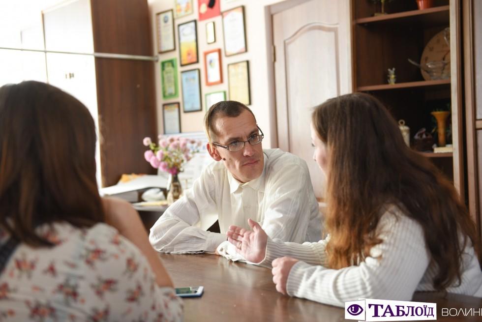 Love story: необмежені можливості луцького подружжя Миколи та Олени Стасюк