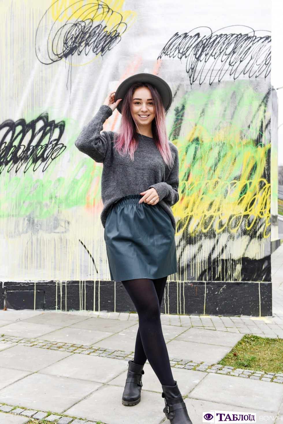 Шо-у-шафі відомої блогерки Валерії Кузьмінчук