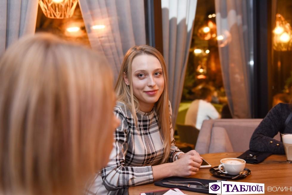 Власниця Центру косметології Оксана Коротка