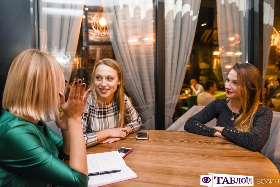 Кавова розмова з власницею Центру косметології Оксаною Короткою