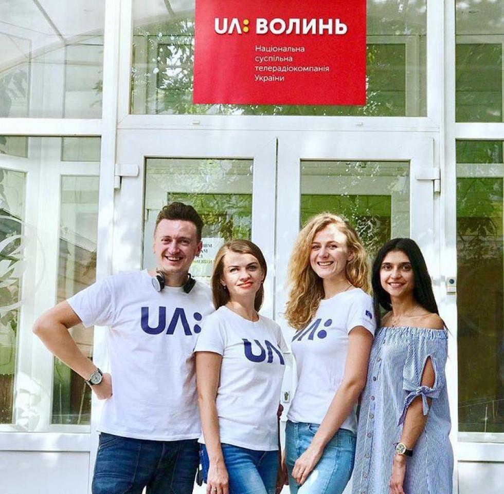 Команда UA:Волинь
