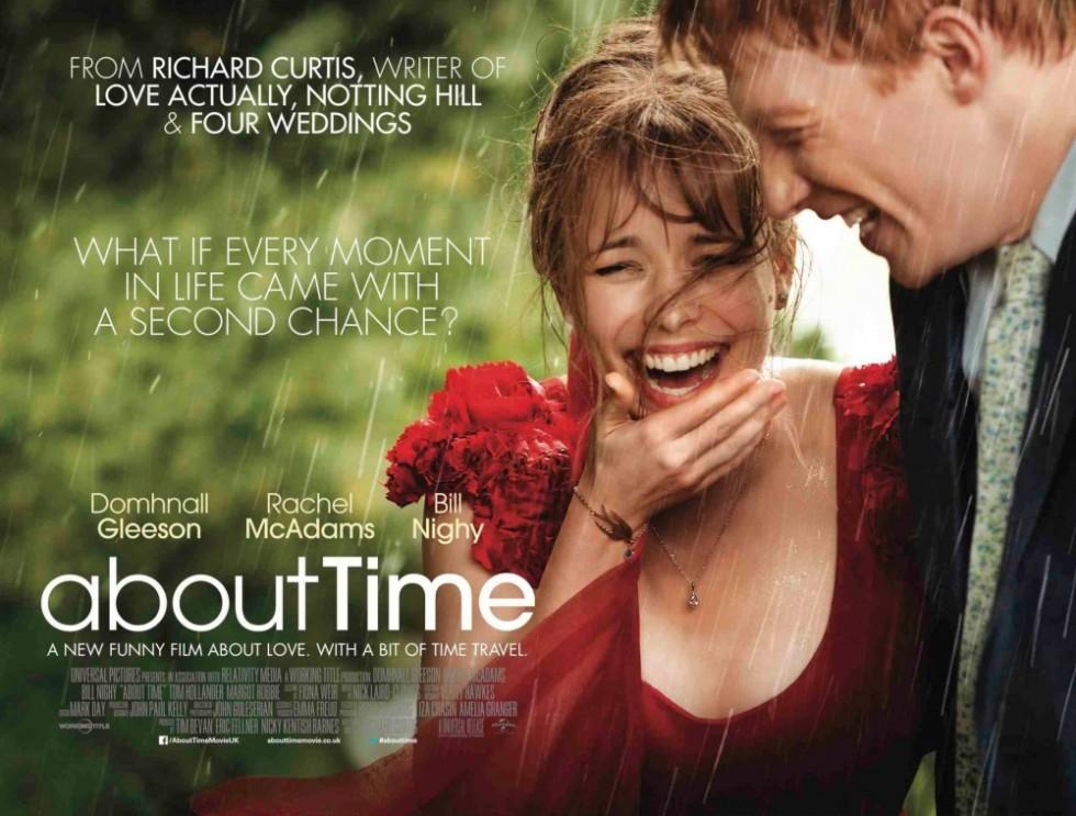 10 фільмів про любов, які варто переглянути кожному: «Коханий з майбутнього»