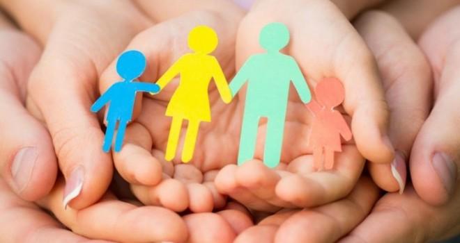 У Луцьку починають підготовку до Різдвяного проекту «Чужих дітей не буває ».ВІДЕО