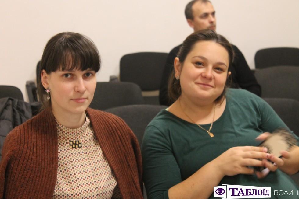 В бізнес-академії РМВА відбувся тренінг з особистої ефективності «Як не встигати все по-трохи» від медіаексперта Віталія Голубєва.