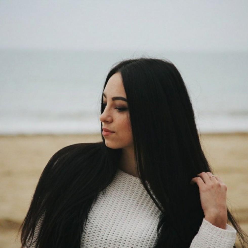 Аліна Мельничук