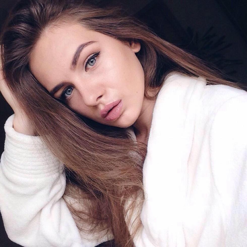 Марія Слабецька