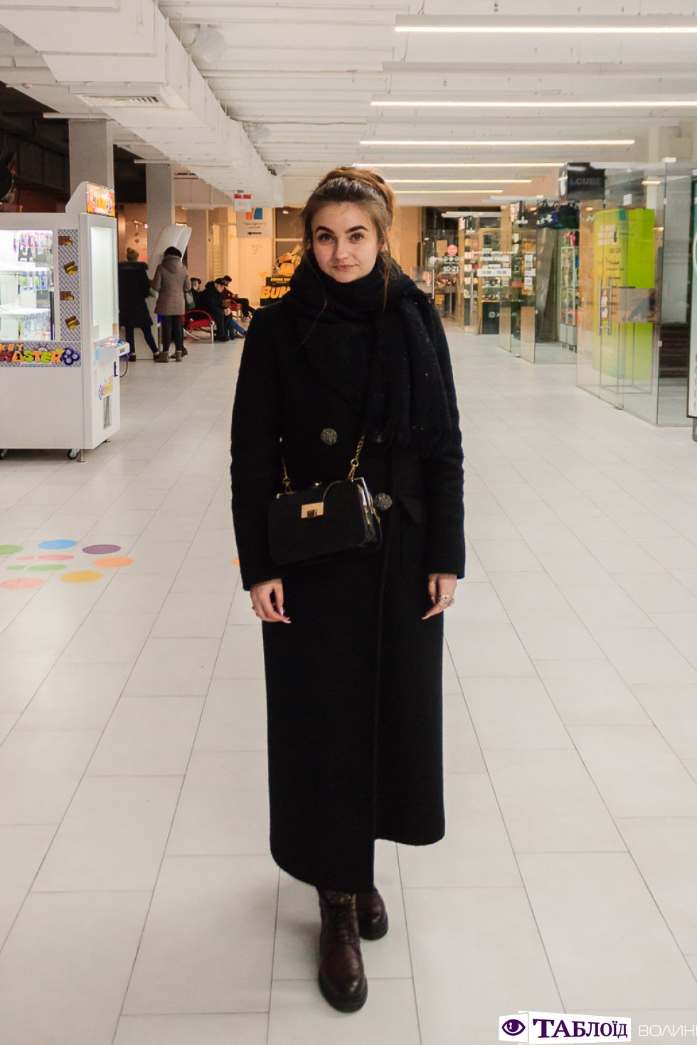 Вулична мода Луцька: що одягнути на Новий рік