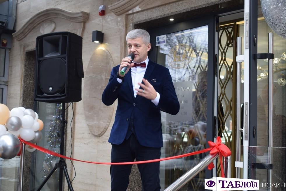 Сергій Скулинець