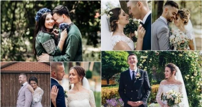 Весілля року  хто з відомих волинян одружився у 2018-му 03d4e8ea013f0