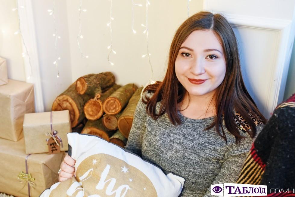 Юлія Фінковська, журналістка «Таблоїда Волині»