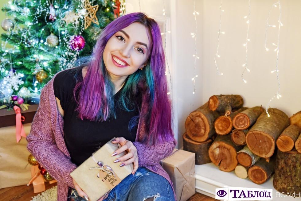 Софія Гудич, журналістка, проект-менеджерка «Таблоїда Волині»