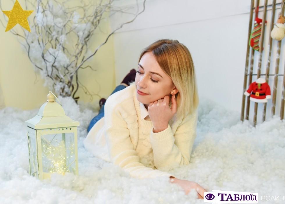 Наталка Мазепа, головна редакторка «Таблоїда Волині»