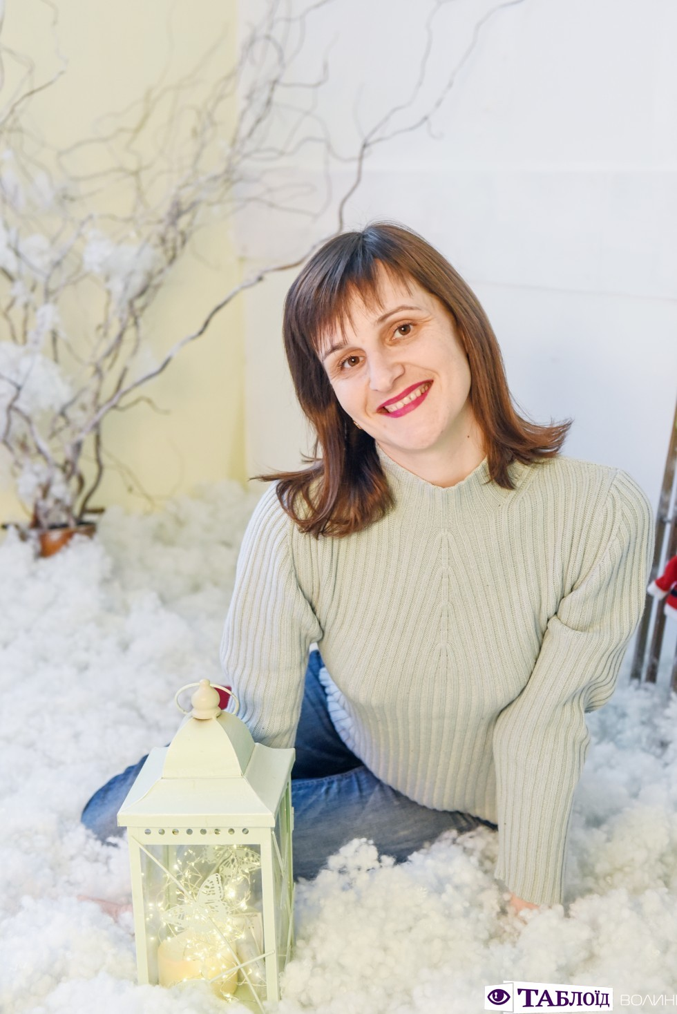 Альона Качан, менеджерка з реклами «СІД Інформ»