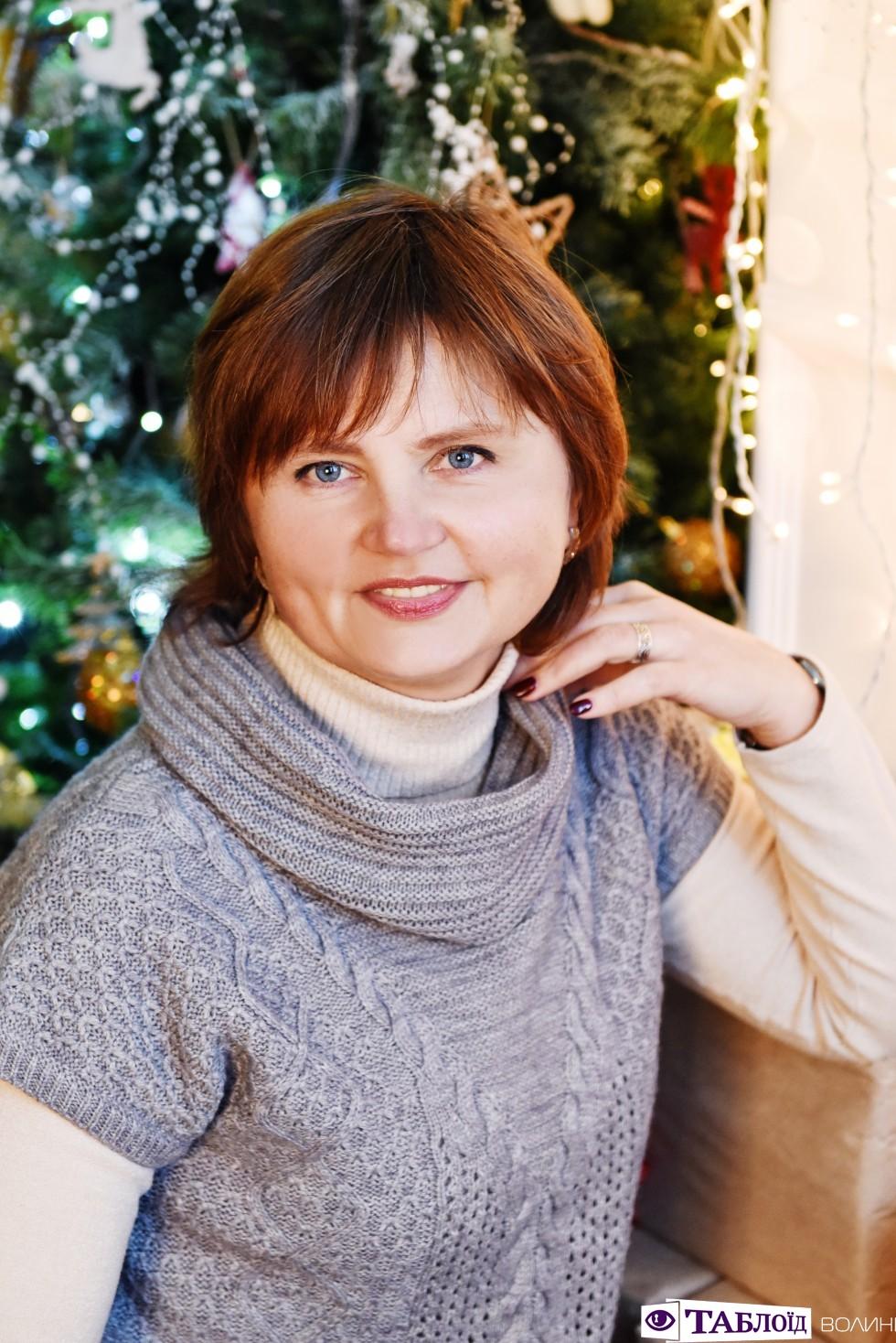 Ольга Дорошенко, менеджерка з реклами «СІД Інформ»
