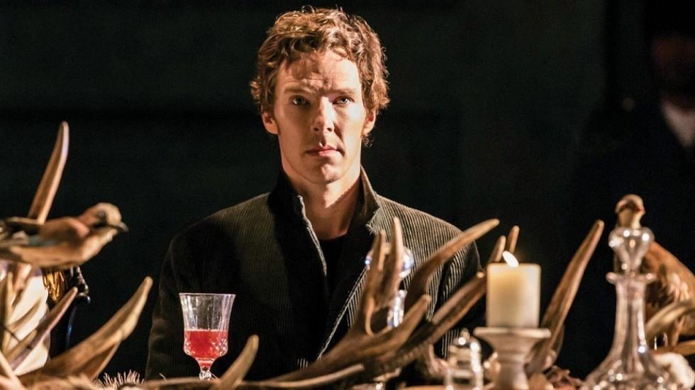 «Гамлет: Камбербетч»