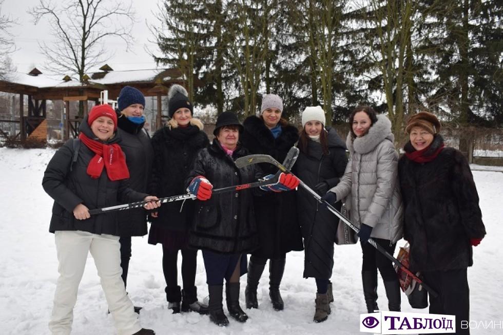 Щорічний хокейний турнір – давня корпоративна традиція «VolWest Group»Щорічний хокейний турнір – давня корпоративна традиція «VolWest Group»
