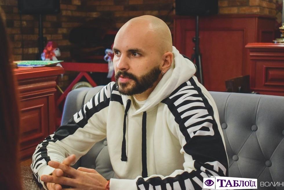 Сергій Ходорчук