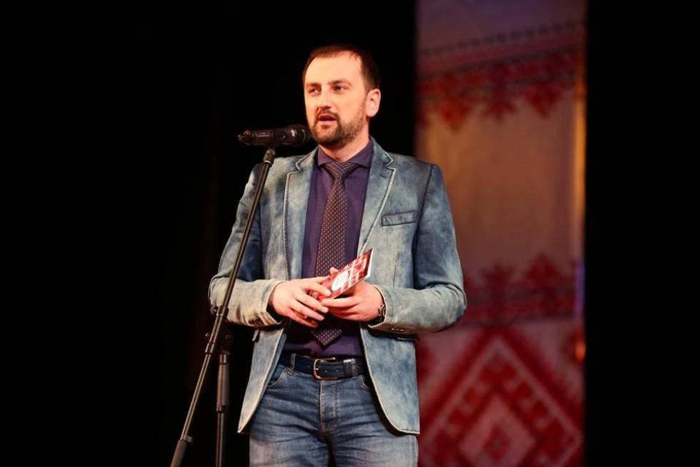 Тарас Яковлєв