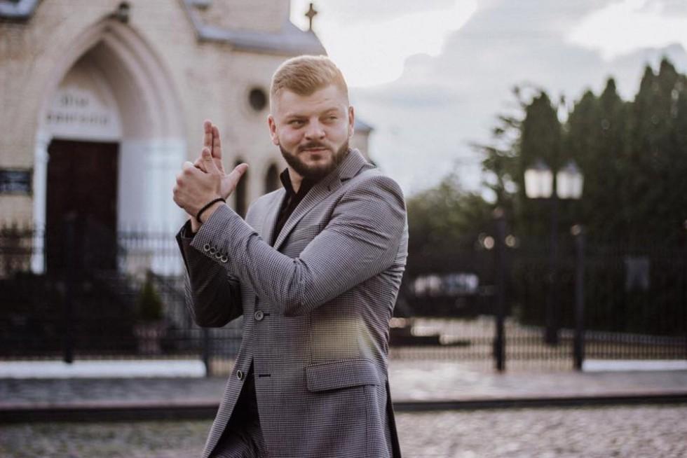 Святослав Степанчук