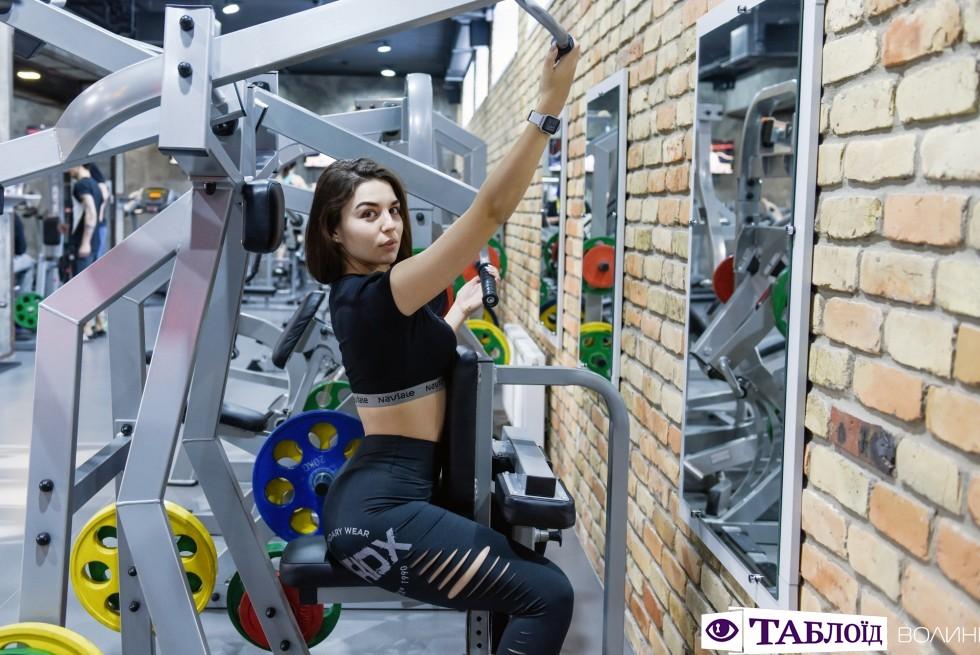 Аліна Іванова – блогерка, тренерка, професійна спортменка і «Красуня січня 2018»