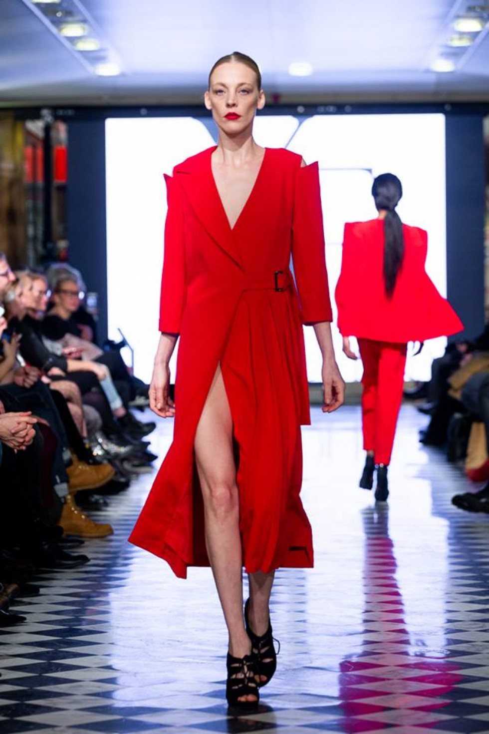 Колекція Юлії Федецкої  «Passion byYF» на Берлінському тижні моди