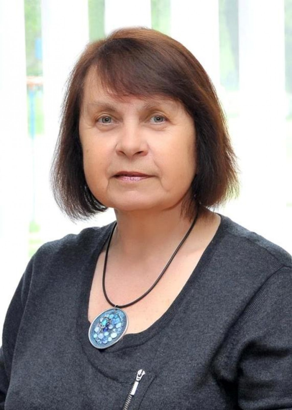 Тамара Бачинська