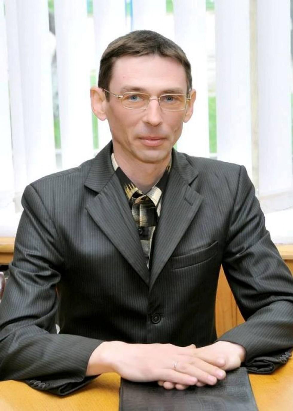 Валентин Васько