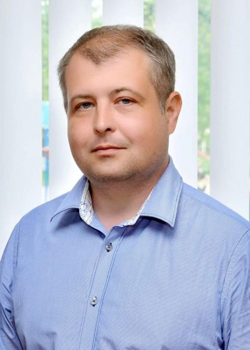 Віктор Власюк