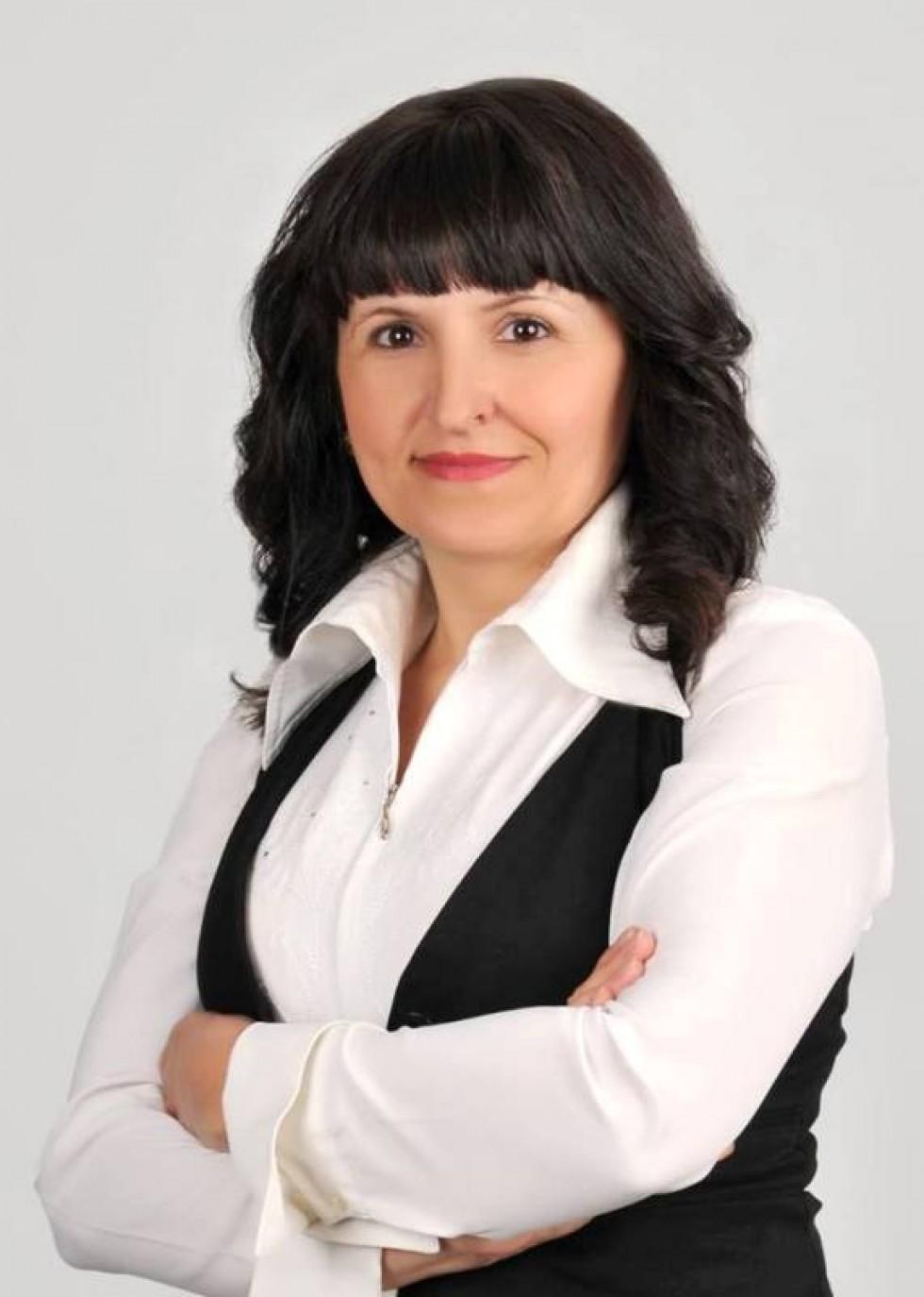 Наталія Гаврилюк