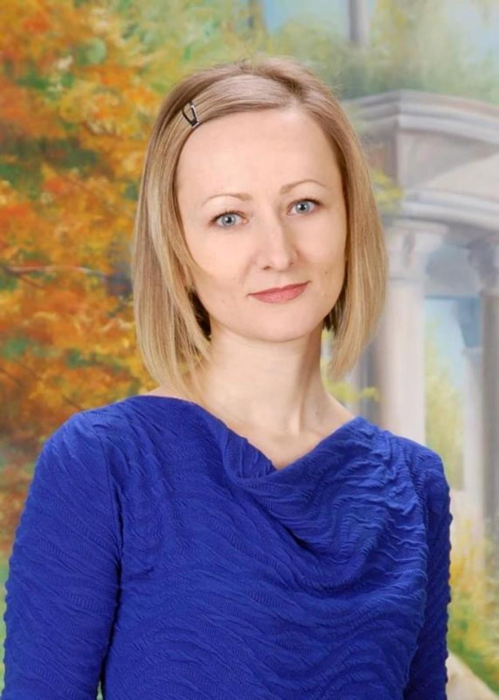 Наталія Гіляровська