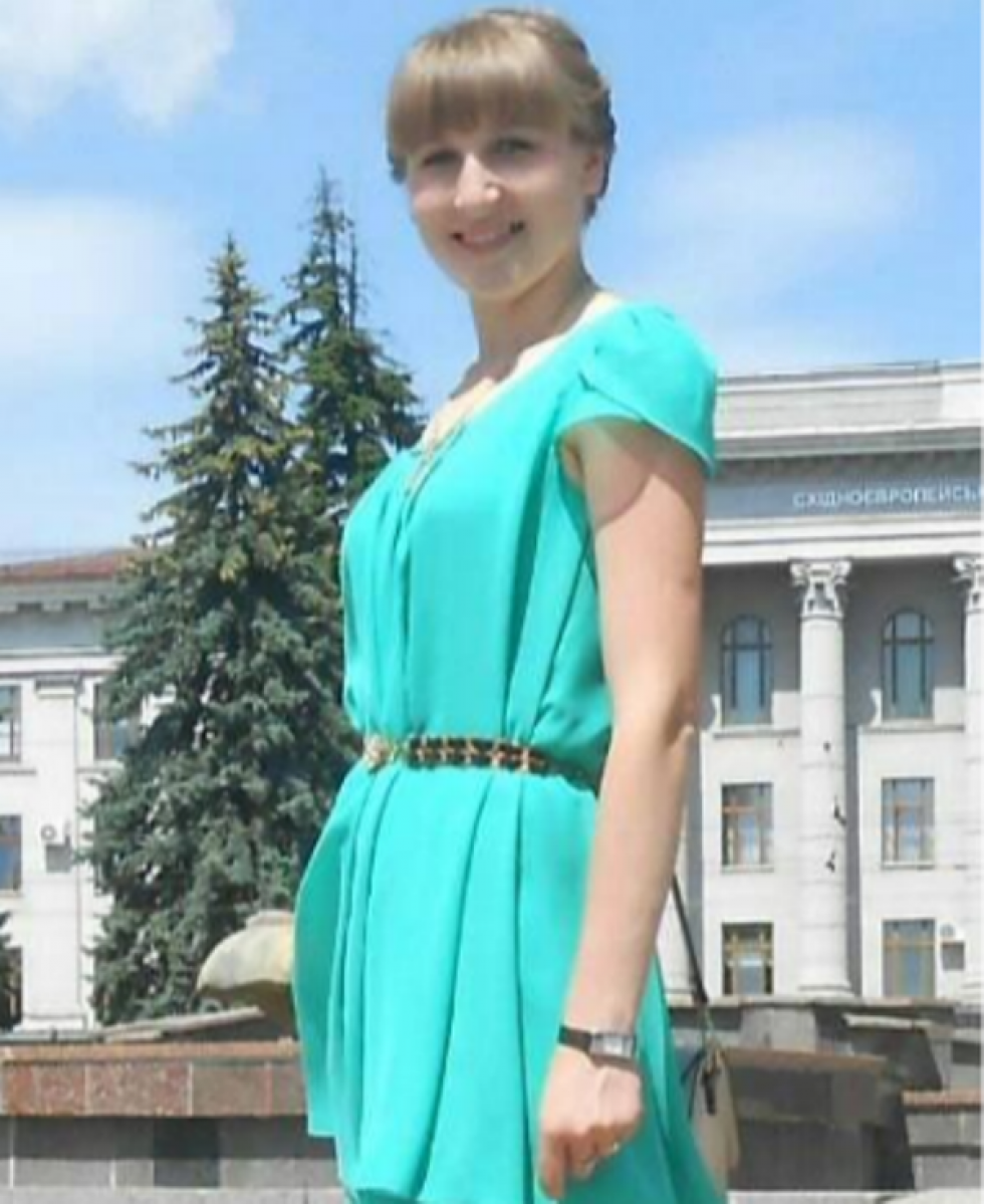 ВалентинаКоханевич