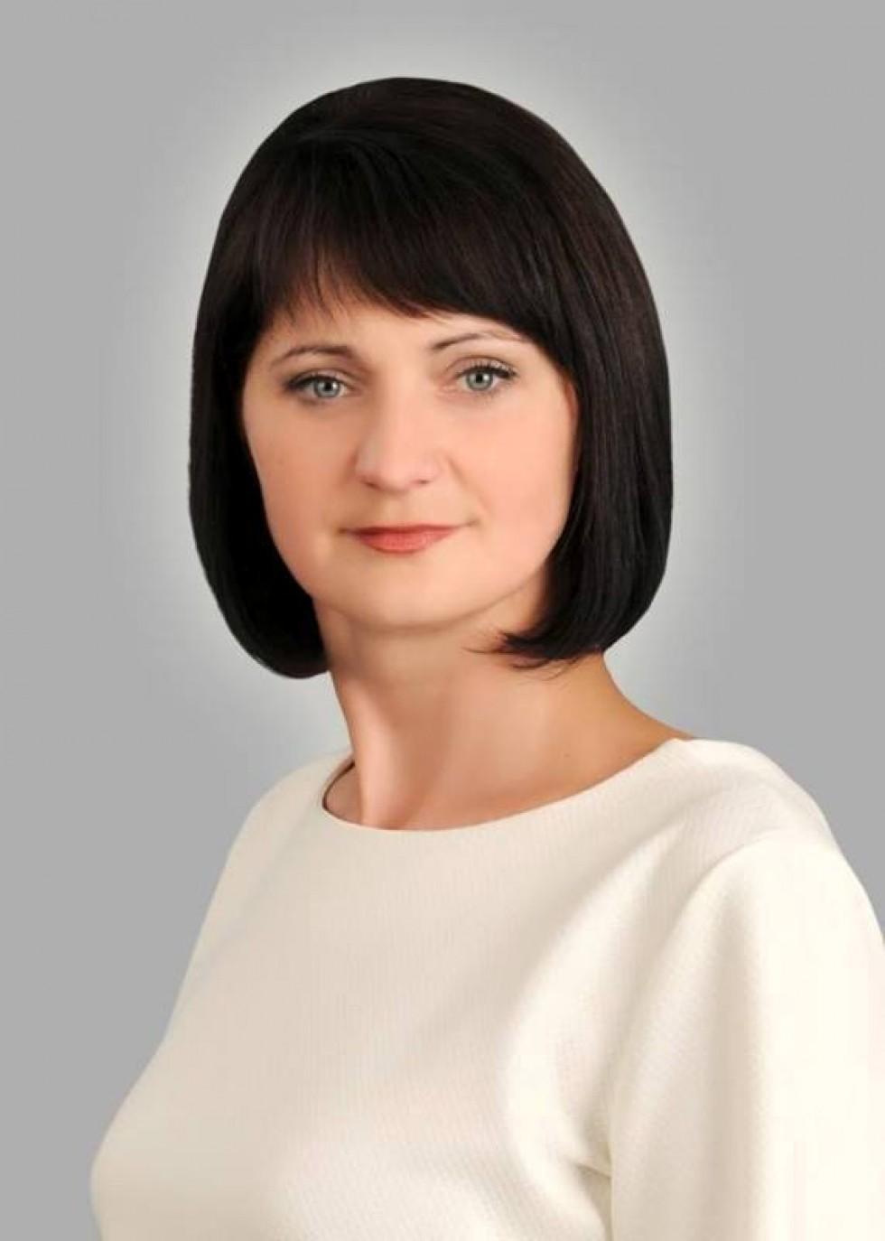 Валентина Куран