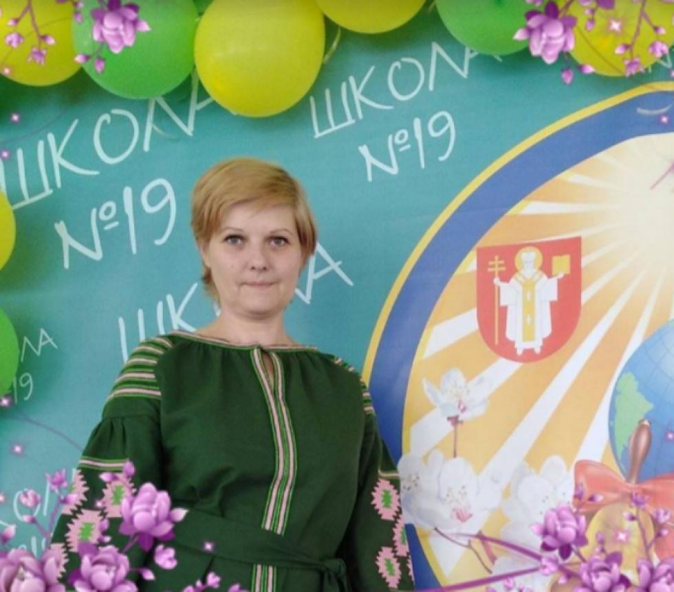 Юлія Панащук