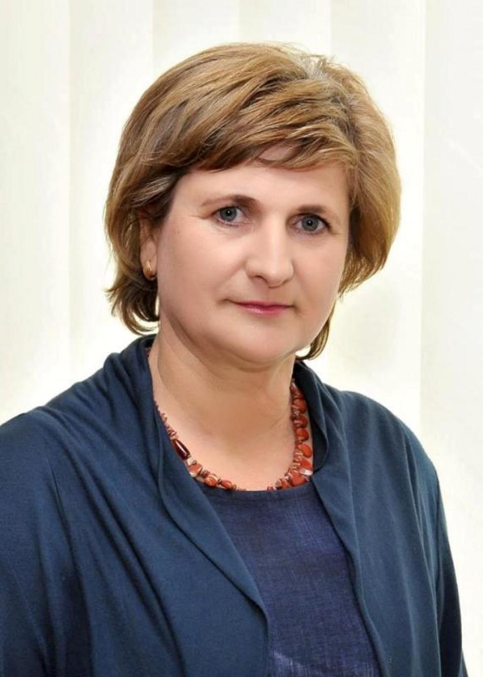 Світлана Сацик