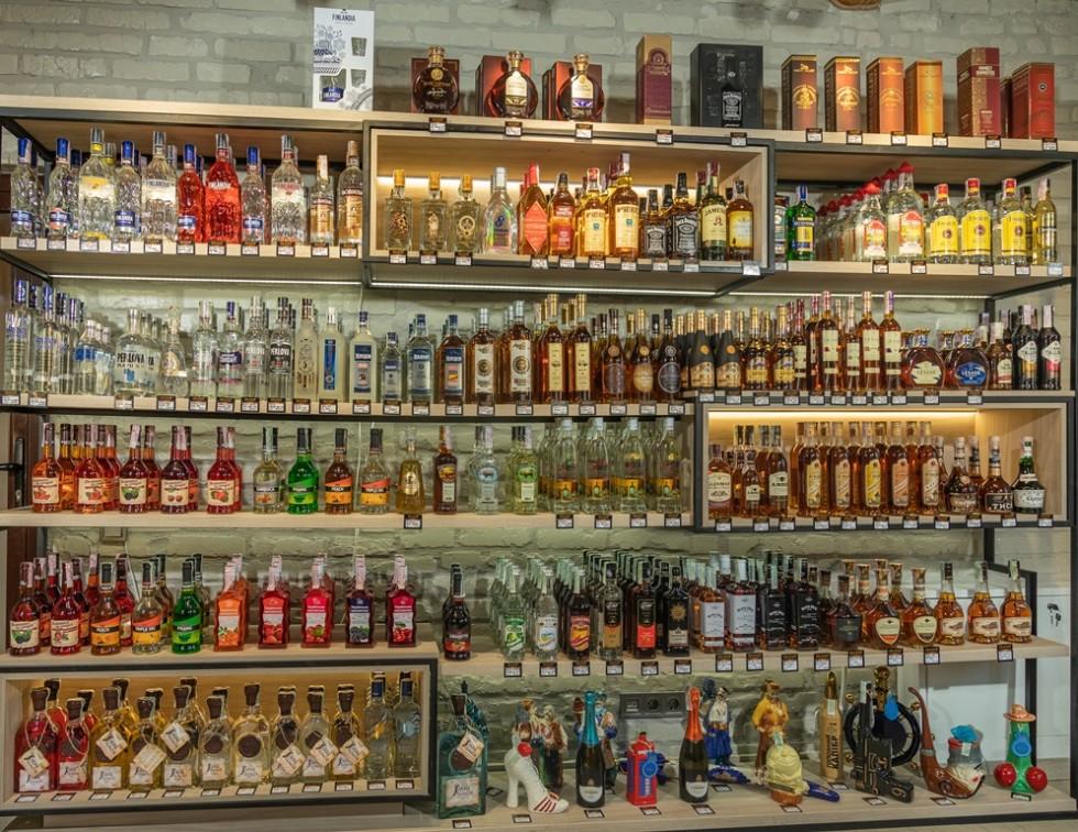 Надмірне споживання алкоголю шкідливе для вашого здоров'я