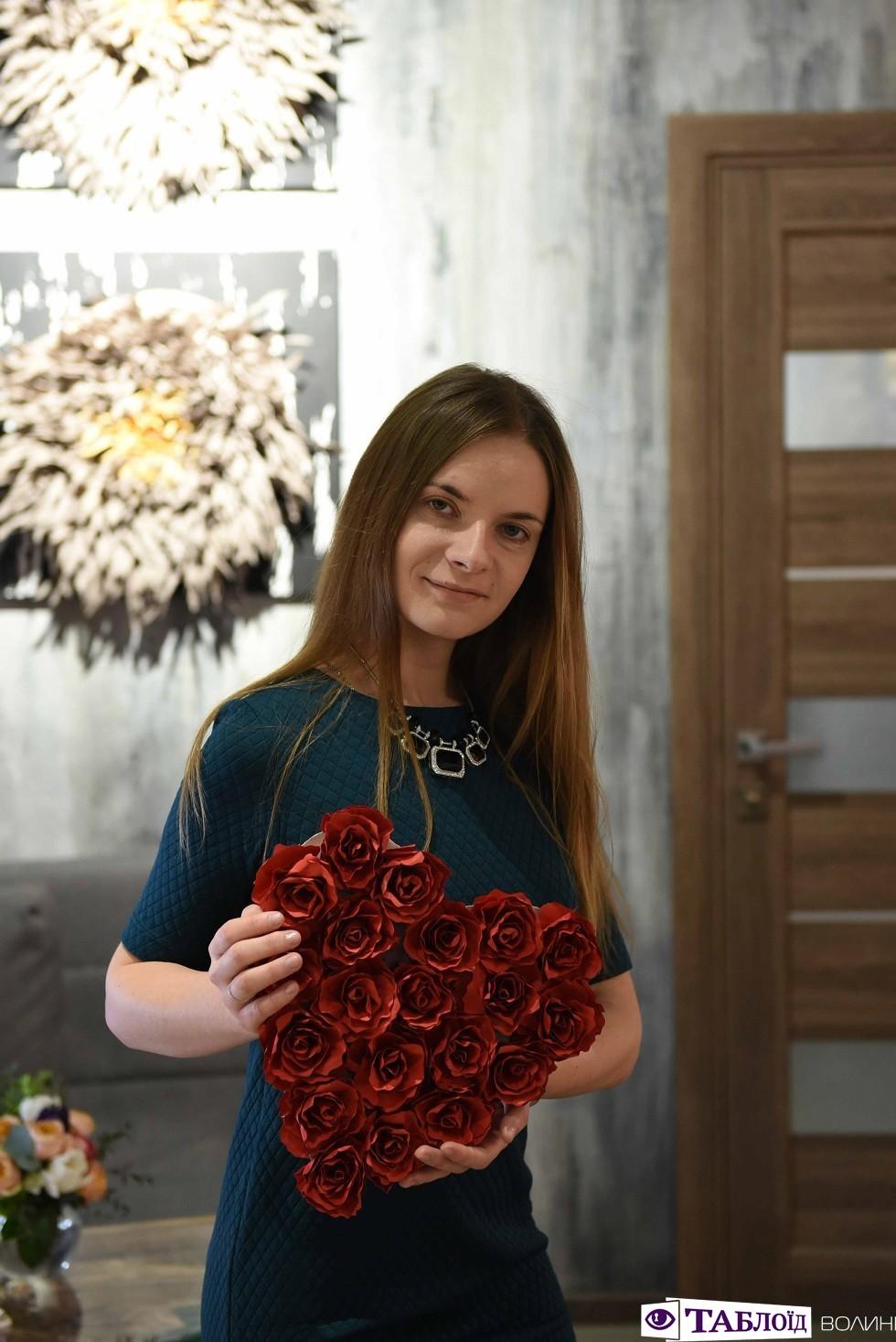 «Красуня липня» Лідія Кожевнікова