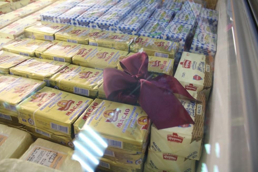 У Луцьку відкрили новий супермаркет для всієї родини