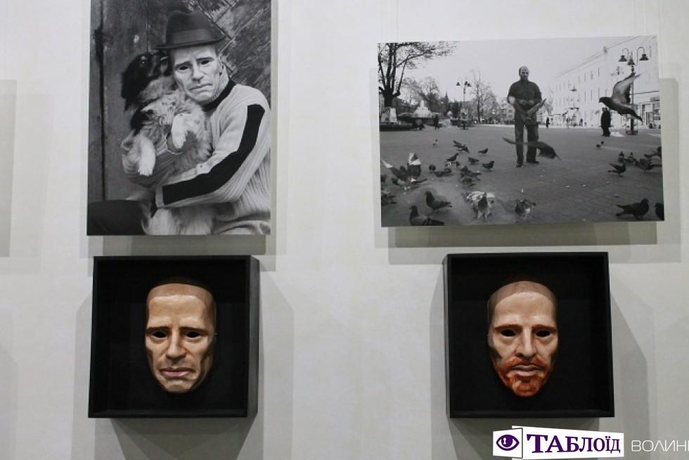 Виставка«Індивідуальні артикуляції – незалежне мистецтво Івано-Франківська» у МСУМК