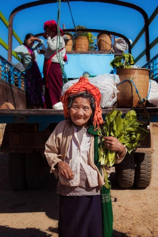 Нампан, М'янма