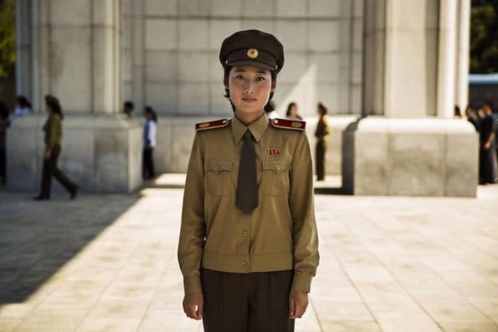 Пхеньян, Північна Корея